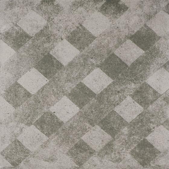 Betonepoque Clay-Mud Vivienne by Terratinta Ceramiche | Tiles