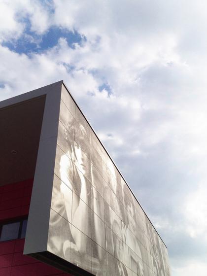 GCArt&Design by Graphic Concrete | Exposed concrete
