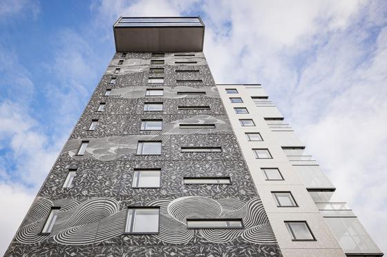 GCPro by Graphic Concrete | Exposed concrete