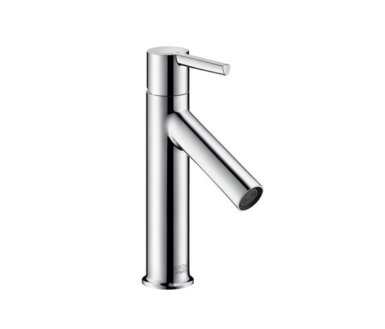 AXOR Starck Single lever basin mixer 210 CoolStart with lever handle by AXOR | Wash basin taps