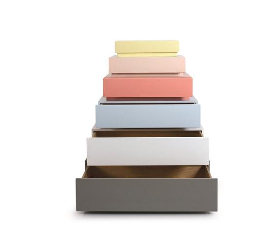 Pyramid full di GAEAforms | Mobili contenitori