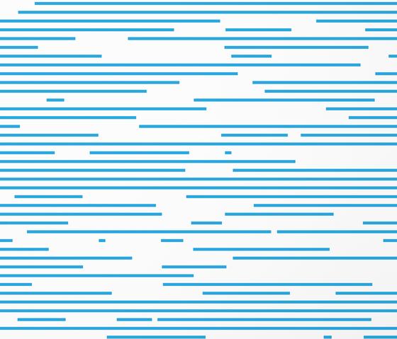 Raster trifft Zufall | 04.014.1 | Muster von ornament.control | Holz Platten