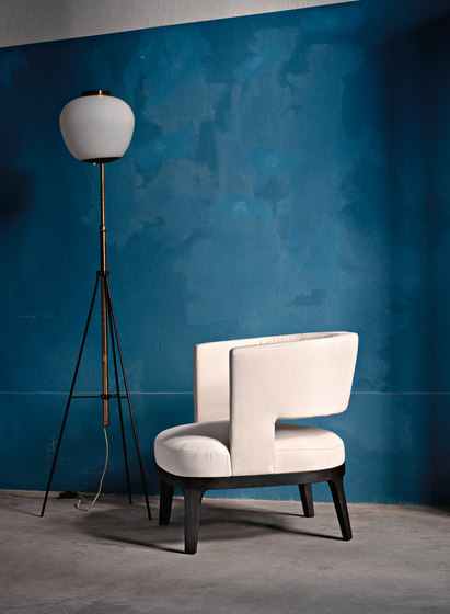 Astrid de Flexform Mood | Fauteuils