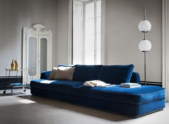 Barret by Flexform Mood | Sofas