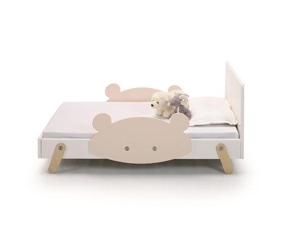 Fox T Bed de GAEAforms | Lits enfant