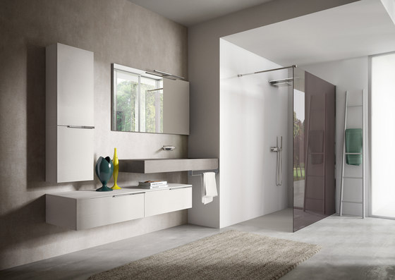 My Time 12 by Idea Group | Wall cabinets