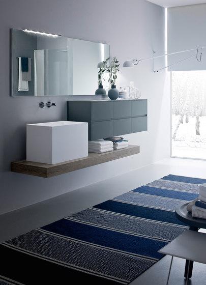 My Nyu 03 by Idea Group | Wall cabinets