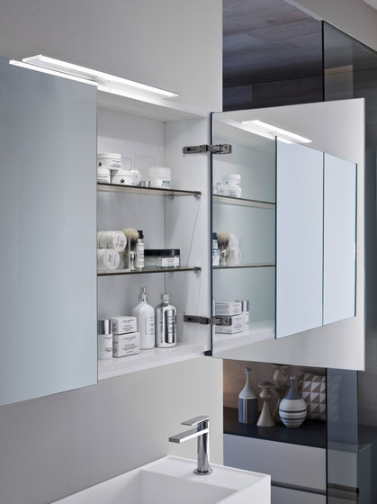 My Nyu 07 by Idea Group | Mirror cabinets
