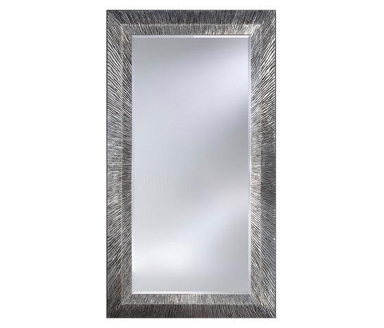 Groove silver de Deknudt Mirrors | Espejos