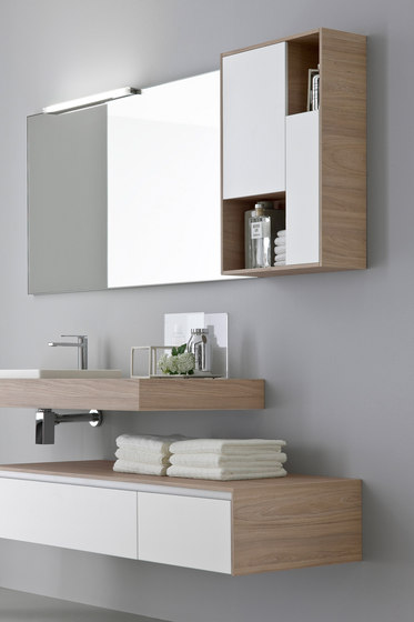 My Nyu 11 by Idea Group | Wall cabinets