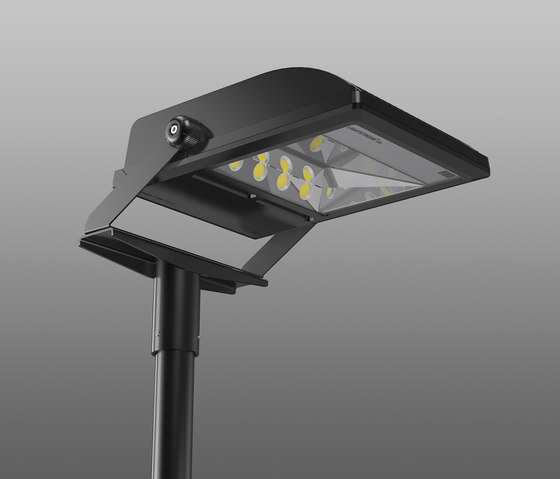 Lightstream Maxi Floodlights by RZB - Leuchten | Outdoor floor-mounted lights