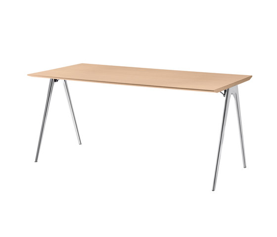 A-Table de Brunner | Mesas multiusos