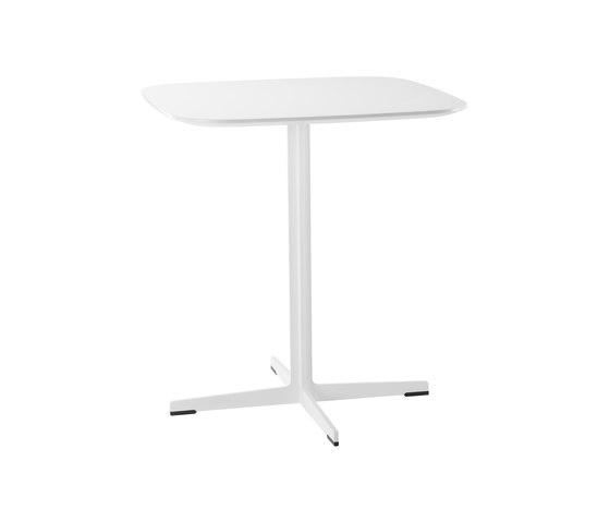 banc Side Table BC-080 de Brunner | Mesas auxiliares