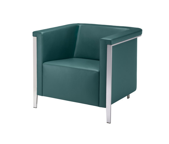 collar 9051/A by Brunner | Armchairs