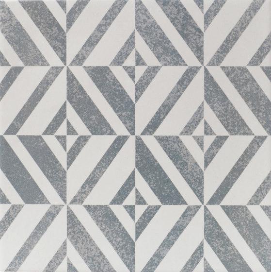 Cementine Patch-06 by Valmori Ceramica Design | Floor tiles