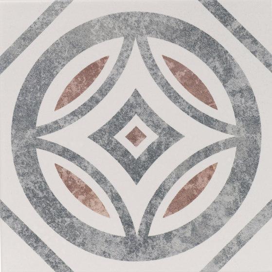 Cementine Patch-09 by Valmori Ceramica Design | Floor tiles