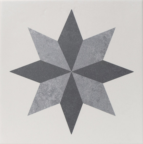 Cementine Patch-10 by Valmori Ceramica Design | Floor tiles