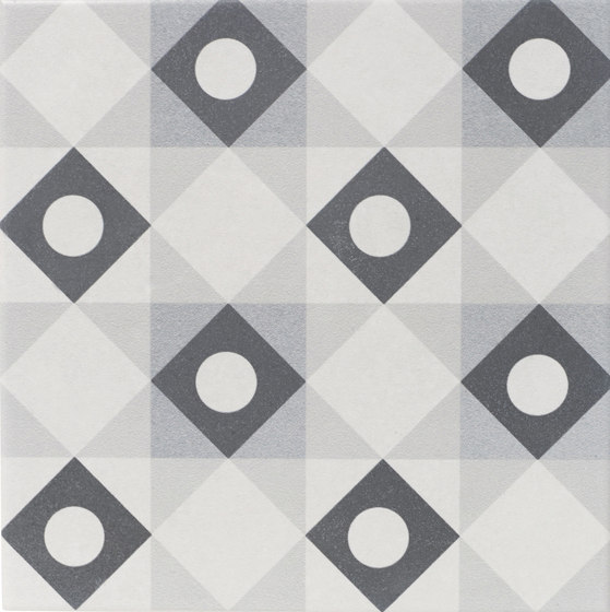 Cementine Patch-22 by Valmori Ceramica Design | Ceramic tiles