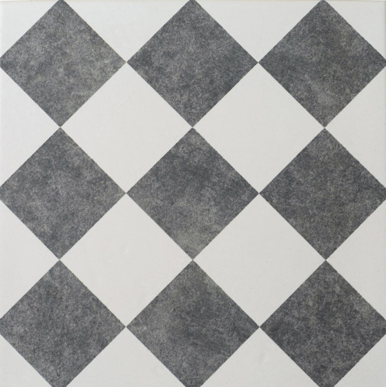 Cementine Patch-13 de Valmori Ceramica Design | Carrelage céramique