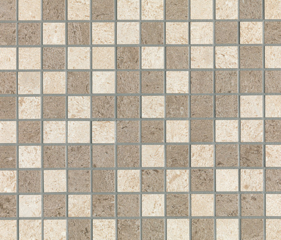 Blend Stone | Mosaic C by TERRATINTA GROUP | Ceramic mosaics