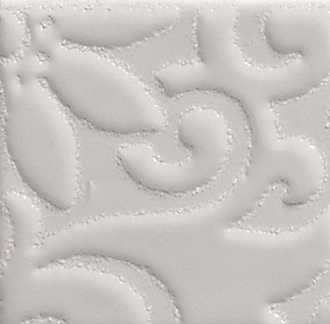 Ornamenti Flow White von Valmori Ceramica Design | Keramik Fliesen