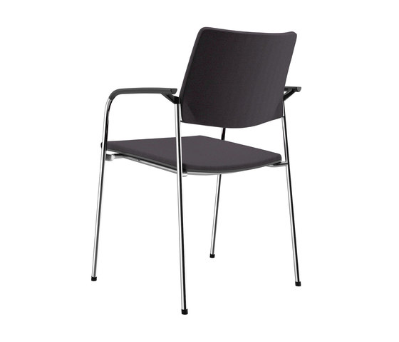first choice Chaise 4528/A de Brunner   Chaises