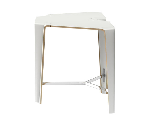 hoc Table 9181 de Brunner | Mesas altas