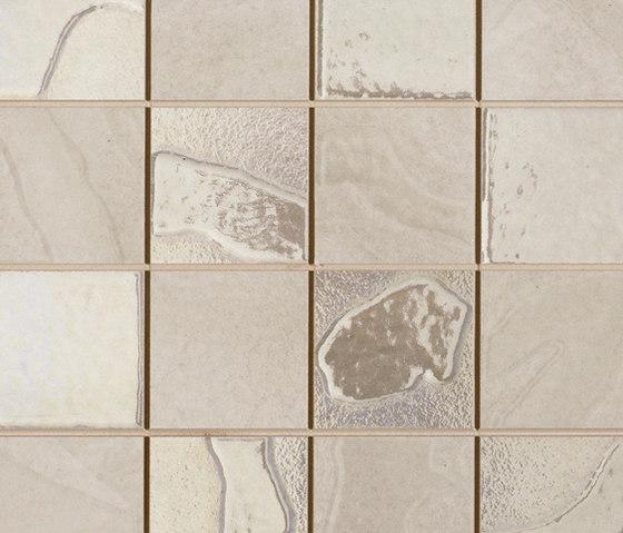 Home Decor Quadra perla de APE Grupo | Mosaicos de cerámica