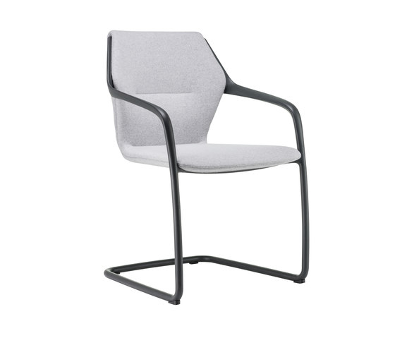 ray 9207/A by Brunner | Chairs