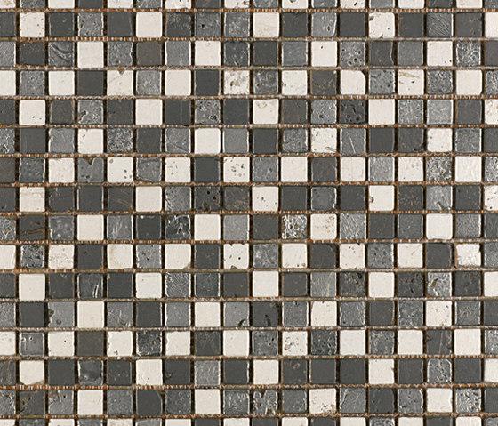 Home Mosaico Well graphite di APE Grupo | Mosaici ceramica