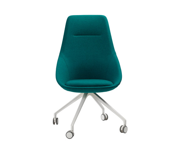 Ezy chair by OFFECCT | Chairs