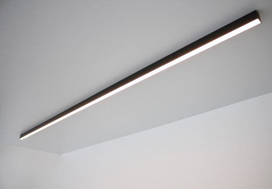 ledline 25 di Eden Design | Lampade plafoniere