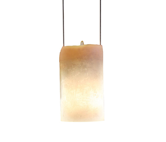 led on fire di Eden Design | Lampade sospensione