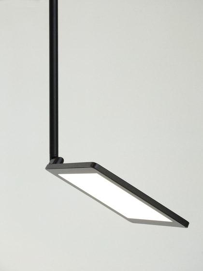 Oh!led ceiling model di Eden Design | Lampade plafoniere