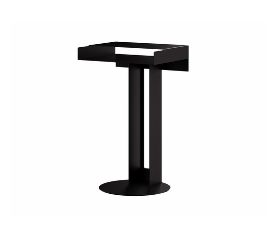 Meta Side Table de New Tendency | Tables d'appoint