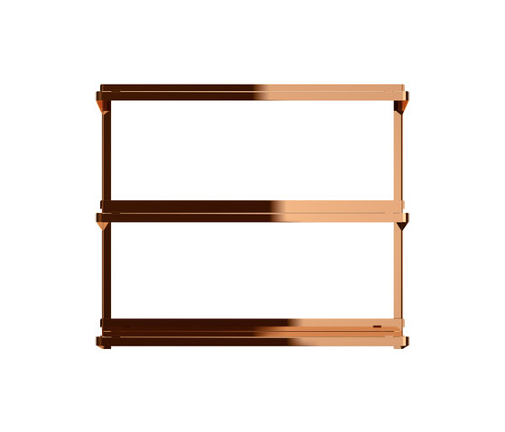 Click Copper Shelf by New Tendency | Shelving