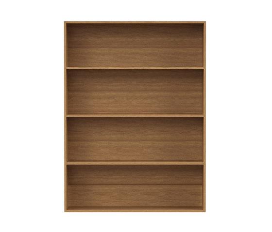 Shift Shelf by New Tendency | Shelving