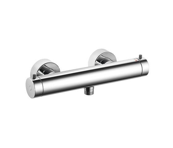 KWC ZOE Thermostat de KWC | Grifería para duchas