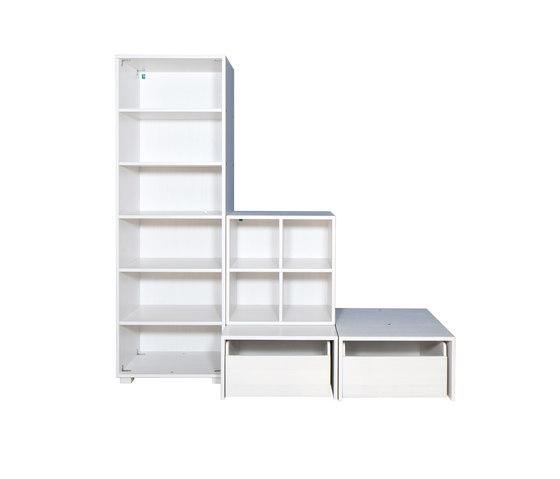 Cabinet Combination 32 de De Breuyn | Zona para niños