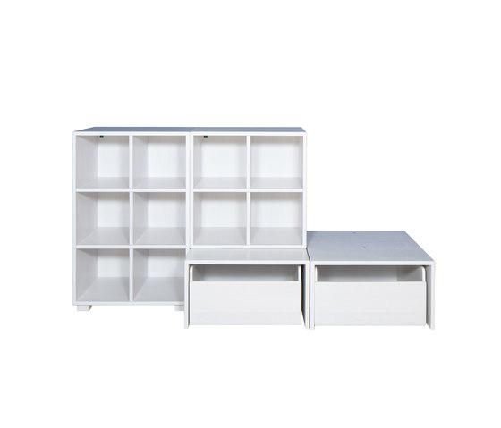 Cabinet Combination 33 de De Breuyn | Zona para niños