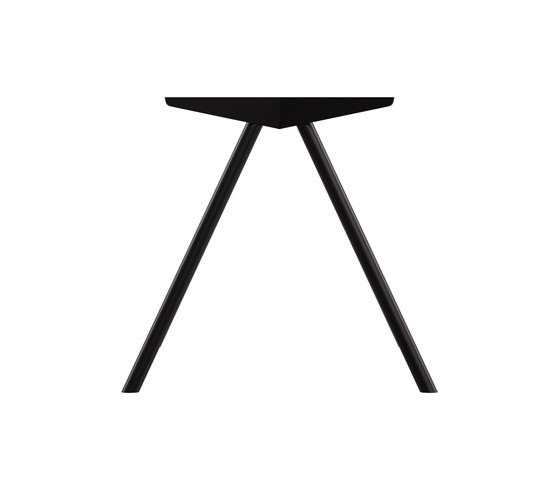 Masa Table Frame by New Tendency | Trestles