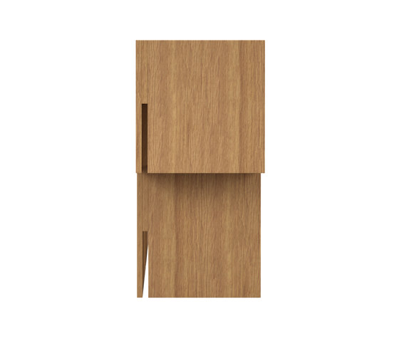 Shift Sideboard by New Tendency | Shelving