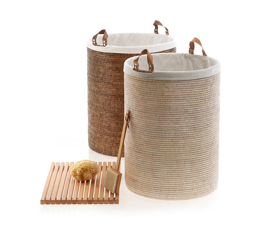 BASKET SPA by DECOR WALTHER | Storage boxes