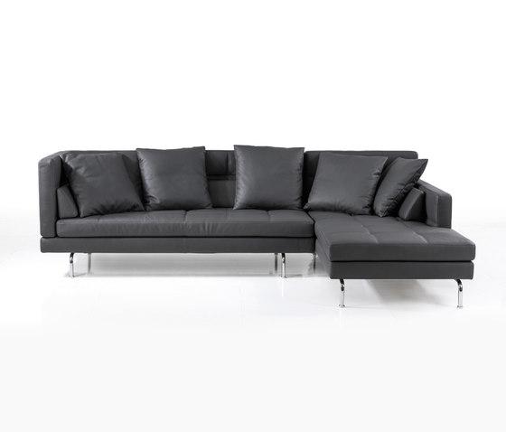 amber sofa modulare sitzgruppen von br hl architonic. Black Bedroom Furniture Sets. Home Design Ideas
