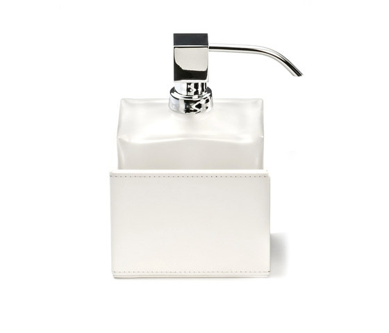 BROWNIE SSP by DECOR WALTHER   Soap dispensers