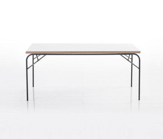 les copains table de Brühl | Tables de restaurant