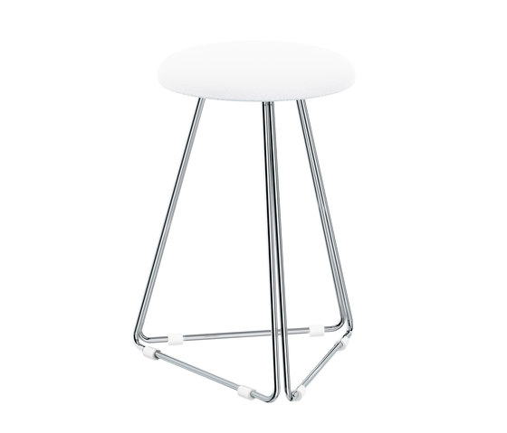DW 71 by DECOR WALTHER | Bath stools / benches