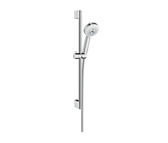 hansgrohe Crometta 100 Multi EcoSmart 9 l/min shower set 0.65 m by Hansgrohe | Shower taps / mixers
