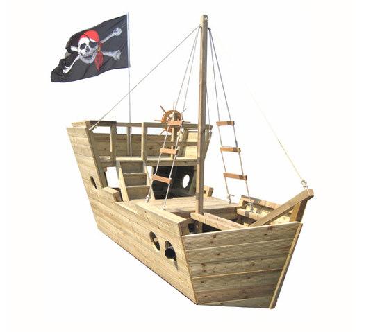 Corsair by De Breuyn   Play equipment
