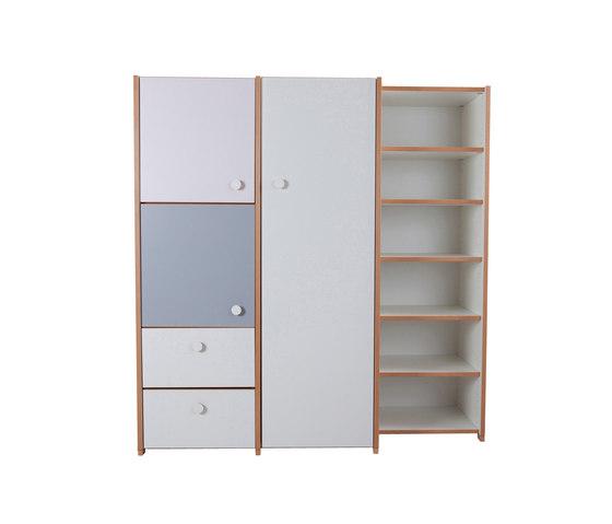 Module armoire de De Breuyn | Meubles rangement enfant